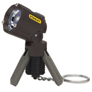 STANLEY mini φακός με τρίποδο 0-95-113, 1 LED