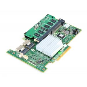DELL used SAS Controller 0XXFVX PERC H700, 512MB