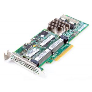 HP used Smart Array Pcie X8 Sas Controller 633538-001