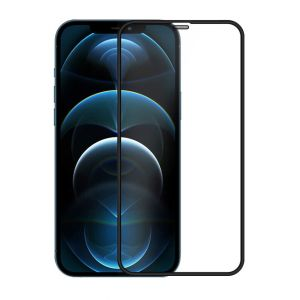 NILLKIN tempered glass Full Coverage 3D για Apple iPhone 12/12 Pro