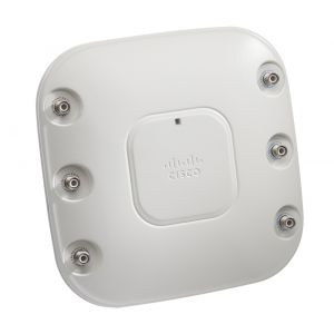 CISCO used Dual-Band Wireless Access Point Aironet 1260