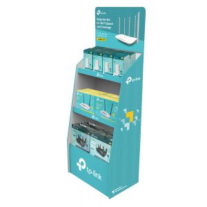 TP-LINK stand προβολής STAND-TPL, 175 x 75 x 35cm